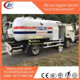 小型5m3、トラックを補充する5cbm LPG