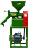 Arroz fresadora Materwork Modelo: 6NJ-40