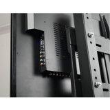 Tacto que hace publicidad de la visualización de LED del jugador HD LCD