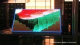 Painel LED P10 SMD Écran d'affichage vidéo numérique publicitaire à l'extérieur