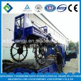 Máquina de pulverização agrícola para campo de paddy e terra de fazenda