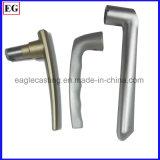 La maniglia di portello di alluminio le parti della pressofusione