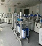 高精度のPVC管レーザーのマーキング機械