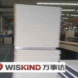 Conservación en cámara frigorífica de la alta calidad de Wiskind