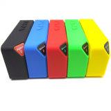 携帯用無線Bluetoothのスピーカーの小型魔法の立方体の整形健全なボックス