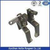 Kundenspezifische Metallhalter-Herstellung mit Puder-Beschichtung-Ende