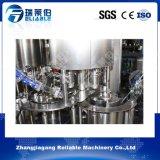 小さい容量の一体鋳造の清涼飲料の飲料の充填機
