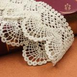 Шнурок ткани одежды хлопка высокого качества L30023 африканский
