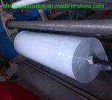 15s/150µ/150 mícron 18s/180 mícron/180um 19s/190mícron/190umpasture Folhas de Preto e Branco/Preto Película branca