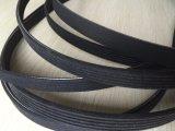 Ceinture Pk automobile, ceinture de ventilateur, ceinture V à nervures, ceinture Poly V