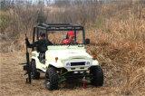 ATV Mini Jeep Willys 200cc/300cc con freno de disco