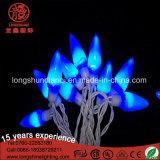 Шнур света шарика Multicolor Ce 0.2W декоративный для украшения Festivial