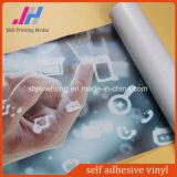 절단 도형기를 위한 자동 접착 비닐