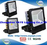 Yaye 18 indicatori luminosi di inondazione esterni competitivi di prezzi 250W LED di migliore vendita con la garanzia di anni CREE/MW/Ce/RoHS/5