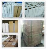 Papier de transfert thermique flexible mou d'Eco-Dissolvant pour des textiles