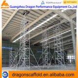 Леса Китая алюминиевые, леса Шаг-Лестницы цены по прейскуранту завода-изготовителя
