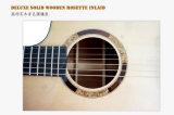 Мастерский уровень все твердое тело гитара 40 дюймов акустическая