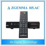 Коробка ATSC Северной Америки Cable&Terrestrial TV с поддержкой IPTV Zgemma H5 DVB S2. AC