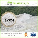 Sulfato de bário como sulfato de bário automotriz do prolongamento Baso4 da pintura