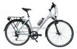 Neues elektrisches Fahrrad vollkommenes E-Fahrrad intelligentes Fahrrad der Lithium-Batterie-lärmarmes Motorc$e-fahrrad Stadt-E