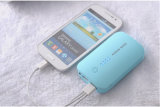 Lanterna 7800mAh Dual USB Fast Charging Power Bank