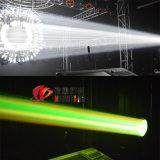 luz principal movente do estágio 330W