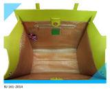 Buona signora verde Fashion Handbag di Quolity del cuoio genuino