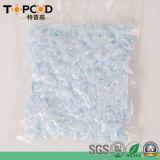 diseccante del gel di silice 20g con l'imballaggio del sacchetto di plastica