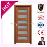 Type de porte d'appartement et porte intérieure de type ouvert d'oscillation