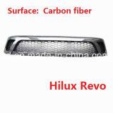 Het VoorTraliewerk van de Vezel van de koolstof voor Hilux Revo 2016