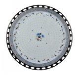 Luz industrial de la bahía del UFO LED del fabricante 200W de Shenzhen del poder más elevado alta para la fábrica del almacén
