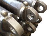 Pezzo fuso dell'acciaio legato del metallo di precisione dell'OEM