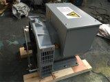 Générateur électrique de l'alternateur 10kVA à C.A. de la rue 10kw de balai de la qualité Alternator10kw