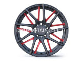 Jantes en aluminium 13-22pouces de remplacement de roue de voiture en alliage de magnésium