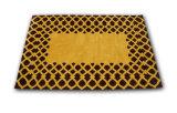 Non-Slip alfombras y tapices realizados en China