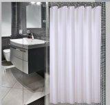 Jacquard poliéster de baño y cortina de ducha