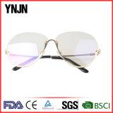 Сердца повелительниц Ynjn солнечные очки нового модного большого форменный