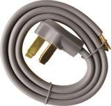 cabo 3-Wire da escala 40A, cabo de potência 125V/250V 06-Ggpt820