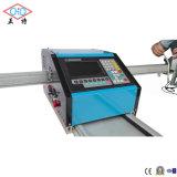 Máquina de estaca do plasma do CNC da máquina de estaca do metal de folha do CNC