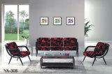 Мебель приема офиса горячей цены по прейскуранту завода-изготовителя сбывания голубая дешевая удобная самомоднейшая