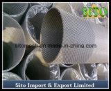 Setaccio tessuto del filtrante della rete metallica dell'acciaio inossidabile 304