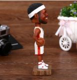 Resina Whosale Basquete Bobble Head para venda