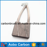 Изготовление щетки углерода грузоподъемника в Китае