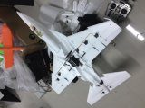 EPO-Schaumgummi-EEF-Düsenflugzeug-Installationssatz-Originalgerätehersteller