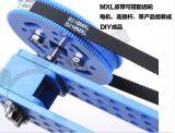 Riem van de Transmissie van de rubberRiem de Rubber voor de Auto van het Stuk speelgoed
