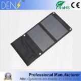 11W het vouwbare Ladende Zonnepaneel van het Pak Sunpower