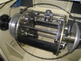 Machine de /Twisting de câblage cuivre de se rassembler bidon/toronnage