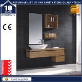 Блок тщеты ванной комнаты MDF меламина с бортовым шкафом