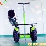 Carrinho de golfe com função de equilíbrio mais nova ideia