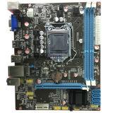 マザーボードH61h 1155サポートIntel I3 I5 I7